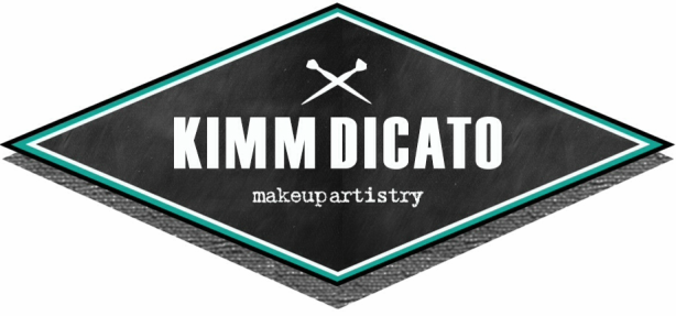 Kimm DiCato makeup artistry. San Diego wedding makeup